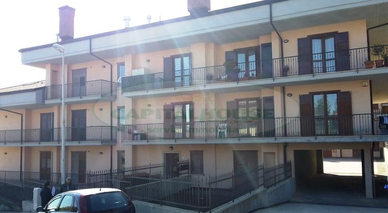 Appartamento in Affitto a Ospedaletto d'Alpinolo