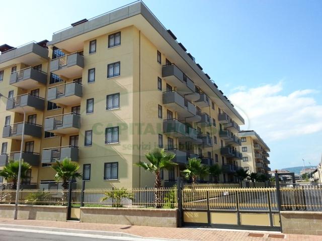Appartamento in affitto a San Nicola la Strada, 3 locali, zona Località: ExS.Gobain, prezzo € 550 | CambioCasa.it