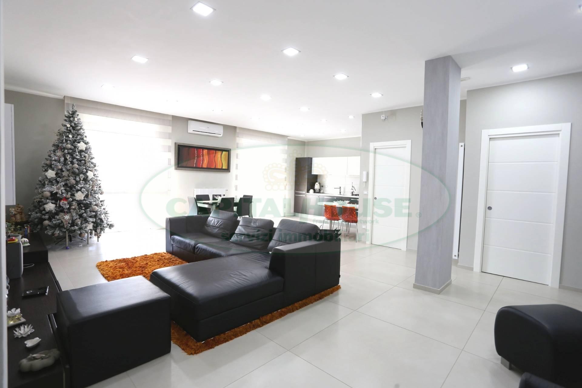 Appartamento in vendita a Atripalda, 4 locali, prezzo € 230.000 | Cambio Casa.it