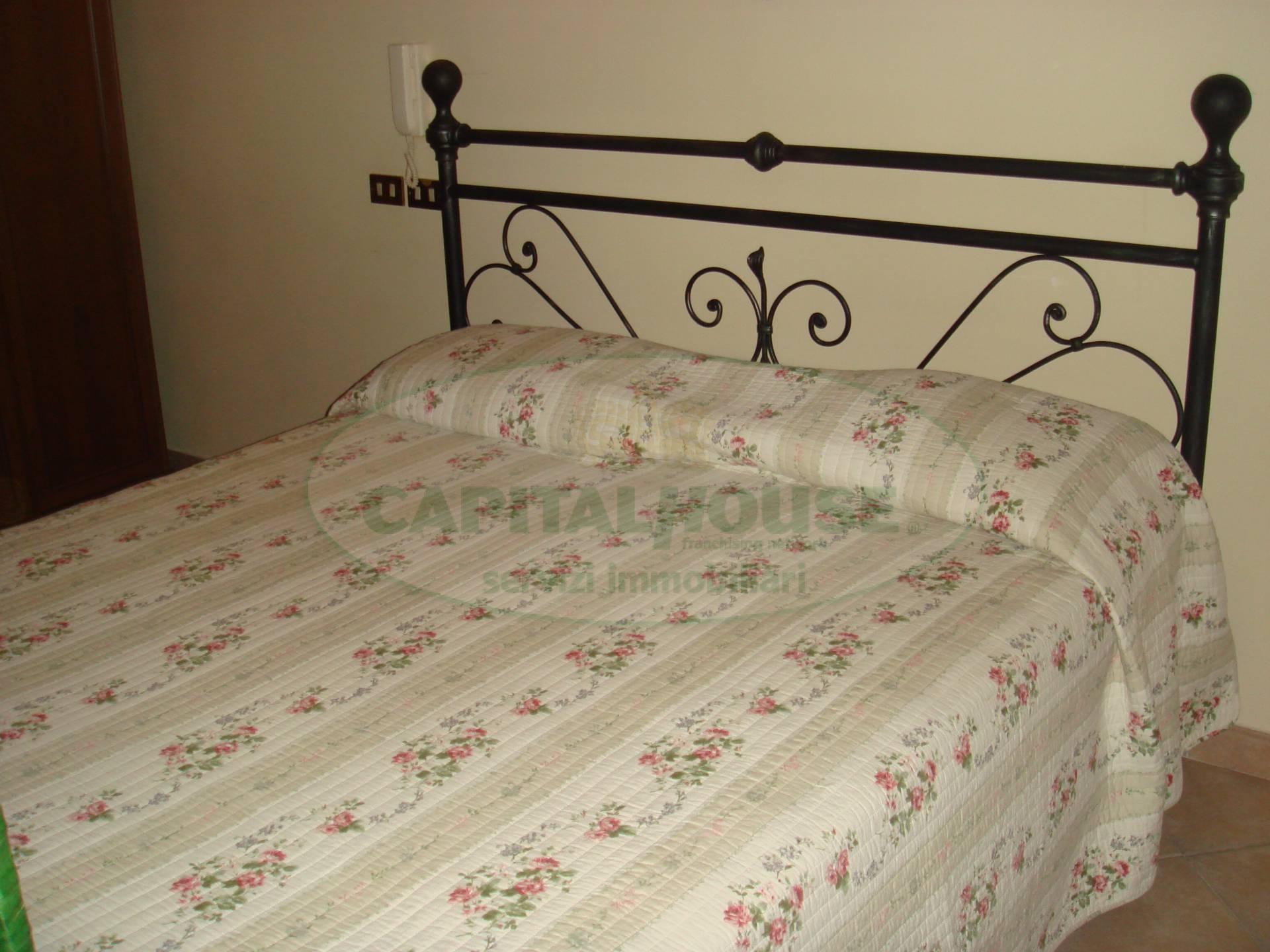 Appartamento in affitto a Santa Maria Capua Vetere, 2 locali, zona Località: S.Andrea, prezzo € 300 | Cambio Casa.it