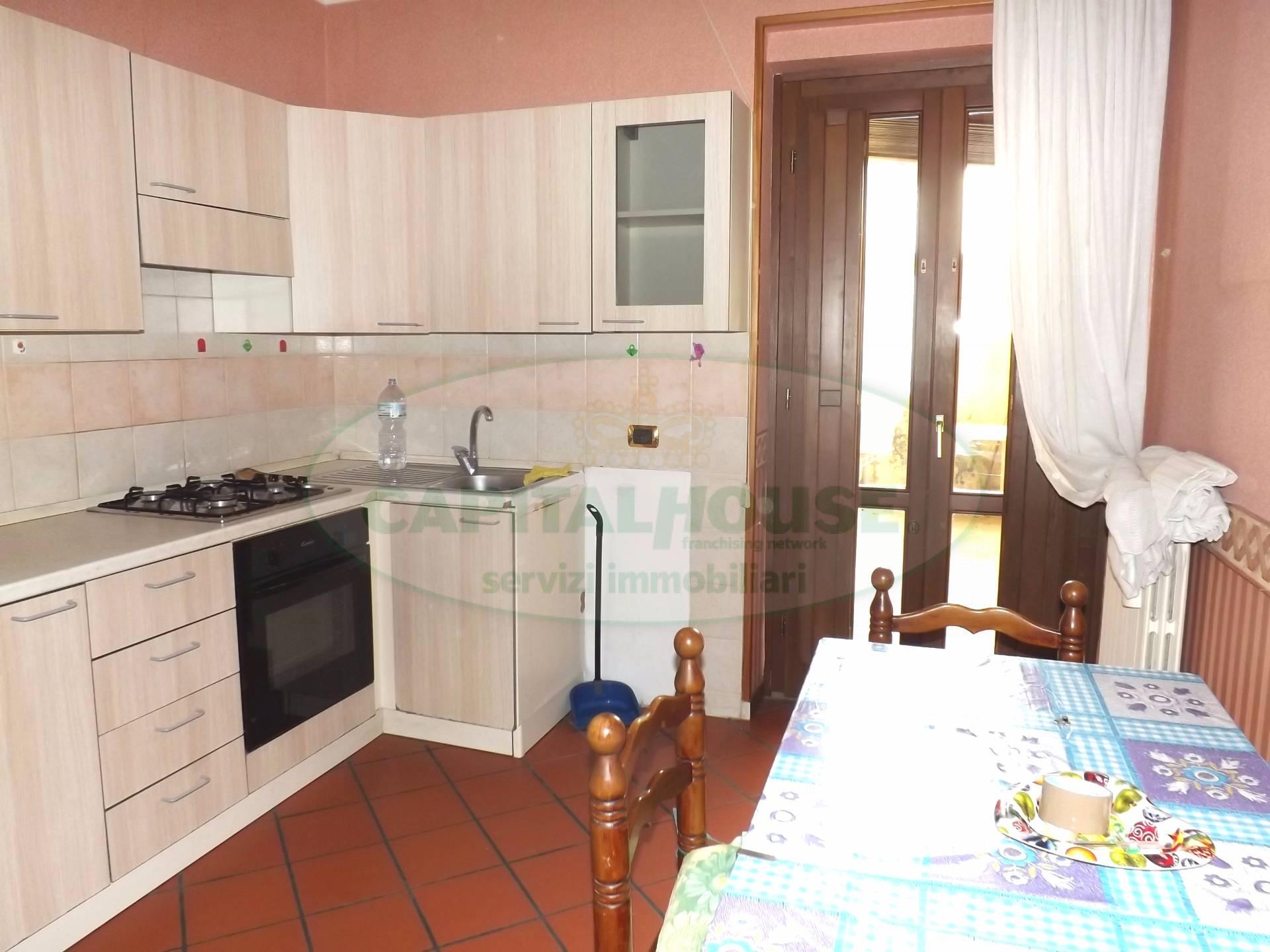 Appartamento in affitto a Aiello del Sabato, 2 locali, prezzo € 270 | Cambio Casa.it