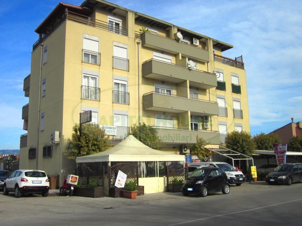 Appartamento in vendita a San Nicola la Strada, 4 locali, prezzo € 145.000 | CambioCasa.it