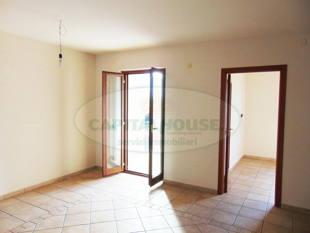 Attico / Mansarda in affitto a Sirignano, 3 locali, prezzo € 280   Cambio Casa.it