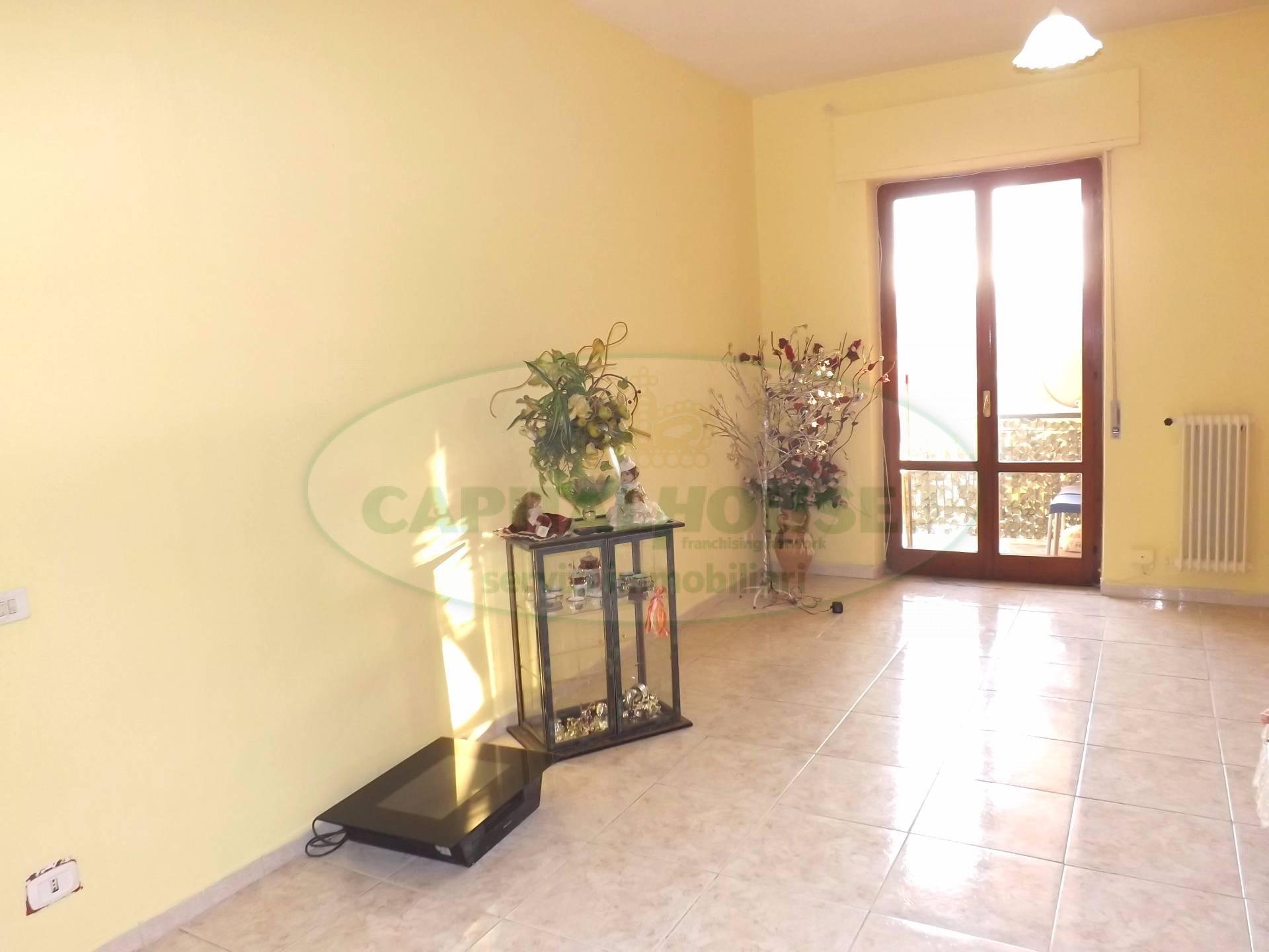 Appartamento in vendita a Atripalda, 3 locali, prezzo € 118.000 | Cambio Casa.it