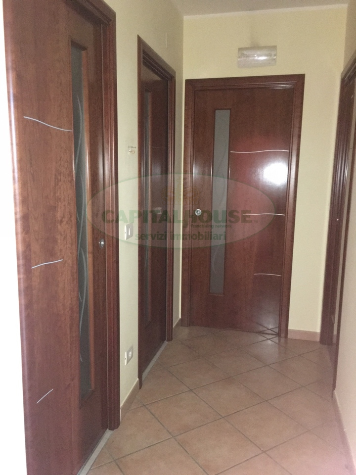 Appartamento in affitto a Portico di Caserta, 4 locali, prezzo € 370 | Cambio Casa.it