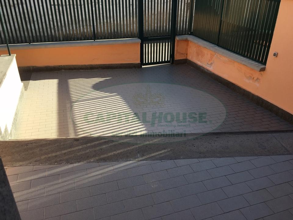 Appartamento in affitto a Portico di Caserta, 3 locali, prezzo € 390 | Cambio Casa.it