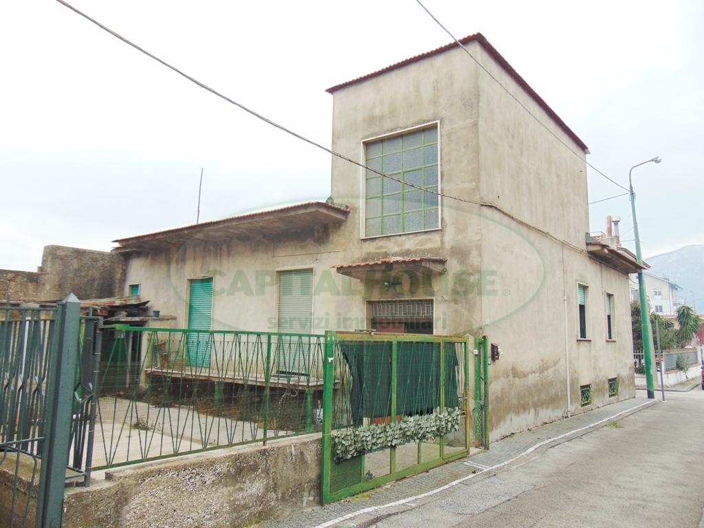 Soluzione Indipendente in vendita a Baiano, 4 locali, prezzo € 160.000 | Cambio Casa.it