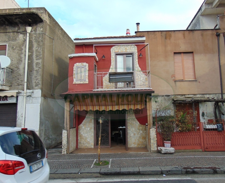 Negozio / Locale in vendita a Mugnano del Cardinale, 9999 locali, prezzo € 45.000 | CambioCasa.it