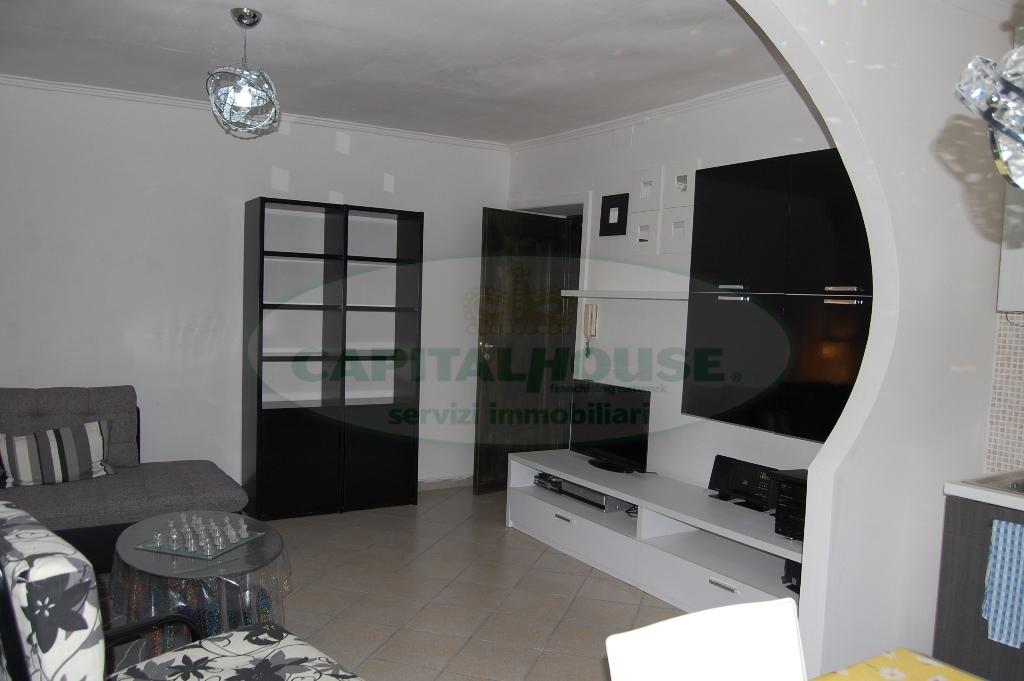 Soluzione Indipendente in affitto a Monteforte Irpino, 3 locali, zona Località: Nazionale, prezzo € 400 | Cambio Casa.it
