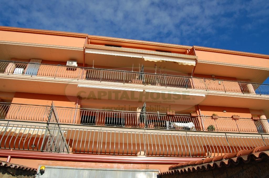 Appartamento in affitto a Monteforte Irpino, 2 locali, zona Località: Borgo, prezzo € 350 | Cambio Casa.it