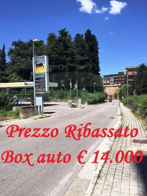 Box / Garage in vendita a Avellino, 9999 locali, zona Località: ViaDuePrincipati, prezzo € 14.000   CambioCasa.it