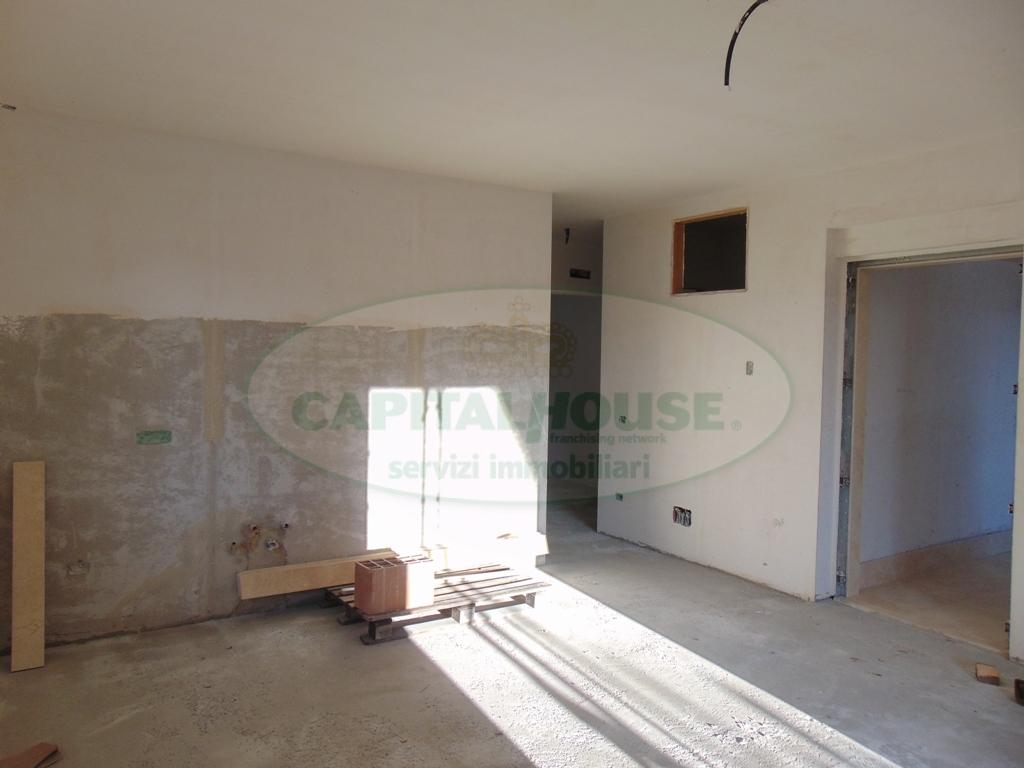 Appartamento in vendita a Mugnano del Cardinale, 3 locali, prezzo € 145.000 | CambioCasa.it