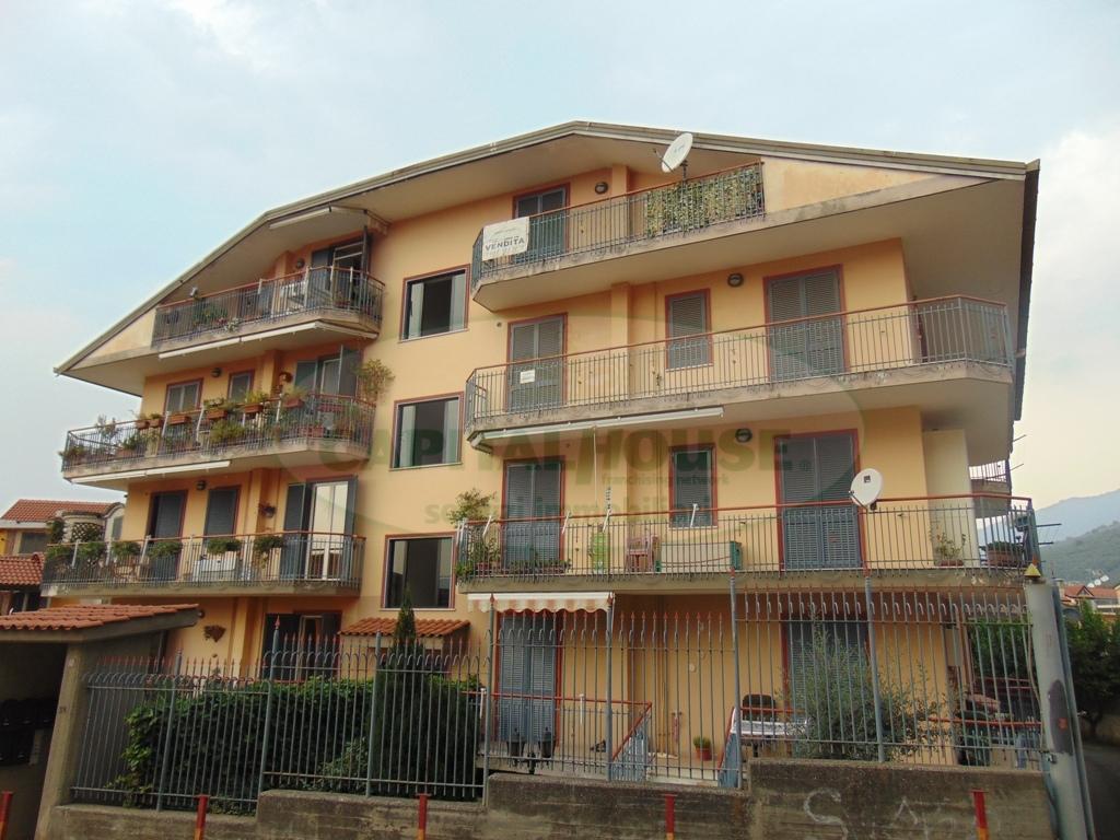 Attico / Mansarda in affitto a Sirignano, 3 locali, prezzo € 320 | Cambio Casa.it