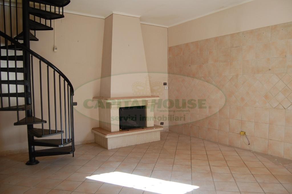 Soluzione Indipendente in vendita a Monteforte Irpino, 3 locali, zona Località: Centro, prezzo € 60.000 | Cambio Casa.it