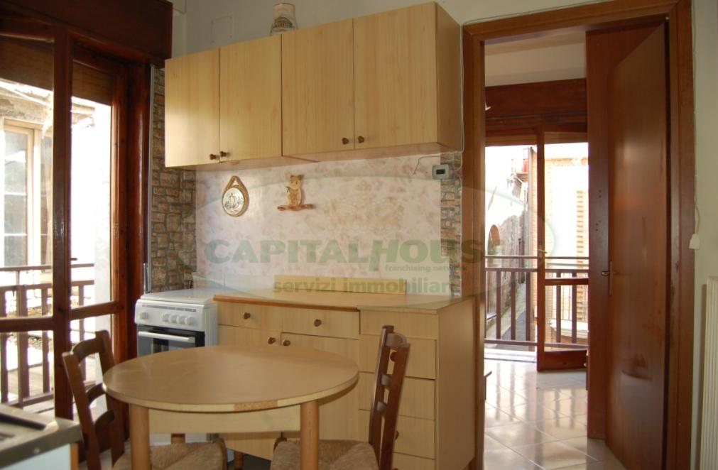 Soluzione Indipendente in affitto a Monteforte Irpino, 2 locali, zona Località: Centro, prezzo € 200 | Cambio Casa.it