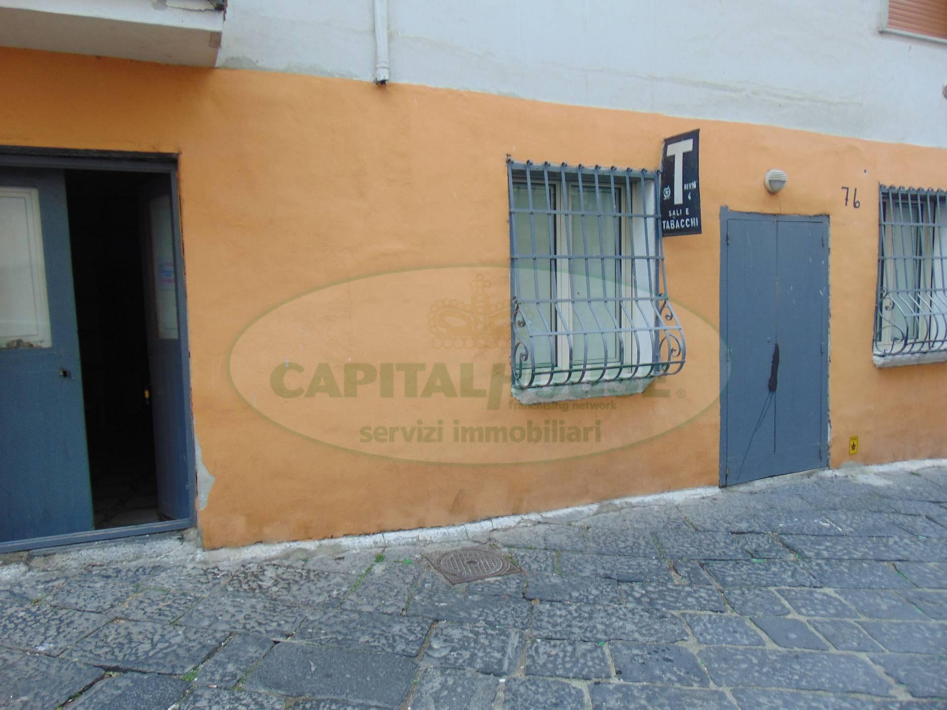 Negozio / Locale in vendita a Mugnano del Cardinale, 9999 locali, prezzo € 49.000 | Cambio Casa.it