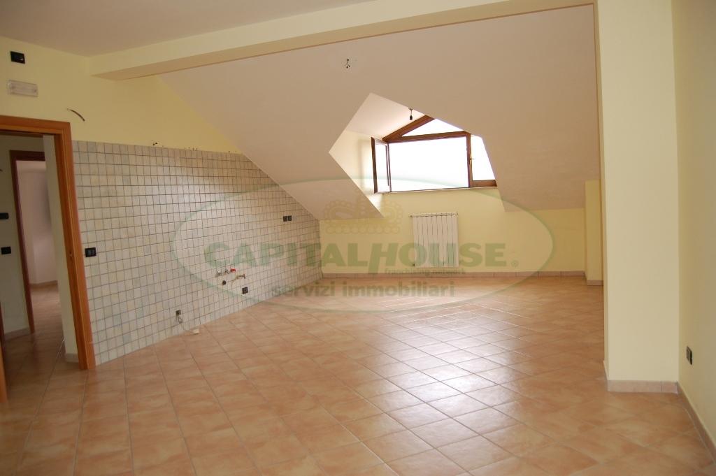 Attico / Mansarda in affitto a Monteforte Irpino, 3 locali, zona Località: Nazionale, prezzo € 330 | Cambio Casa.it