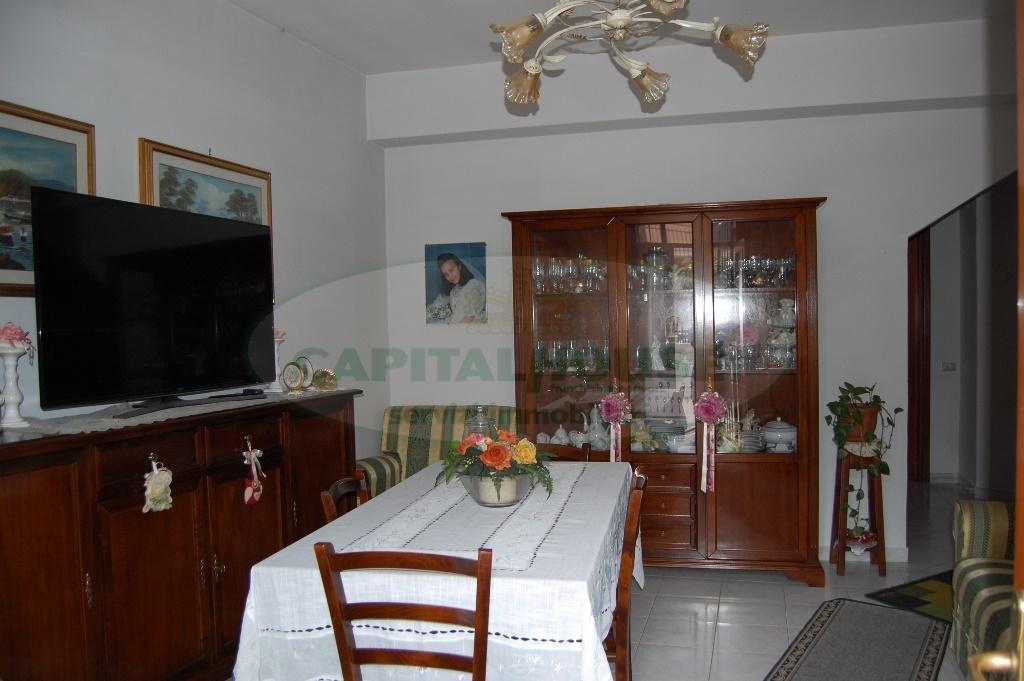 Appartamento in affitto a Monteforte Irpino, 3 locali, zona Località: Borgo, prezzo € 350 | Cambio Casa.it