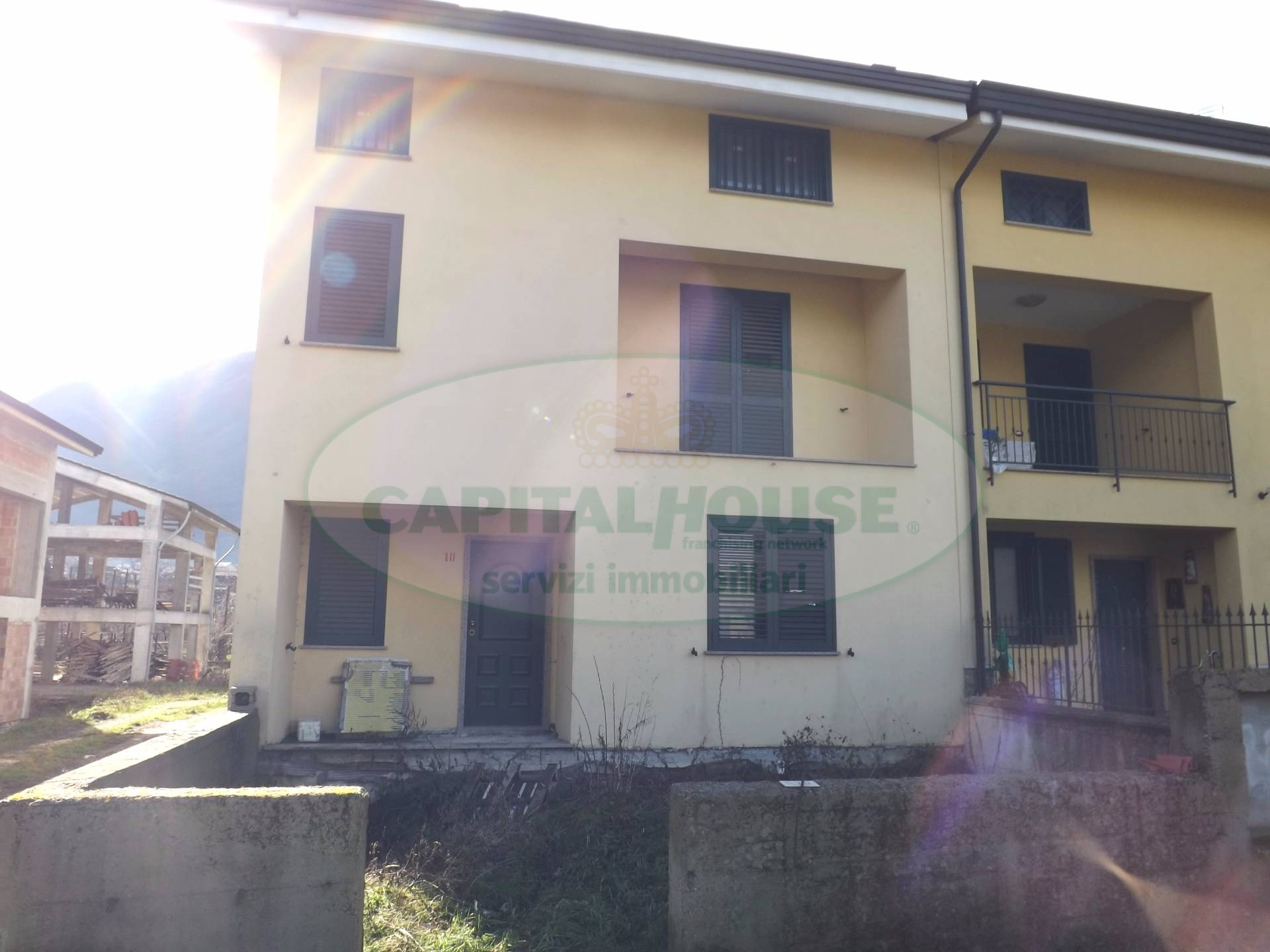 Villa in Vendita a Serino