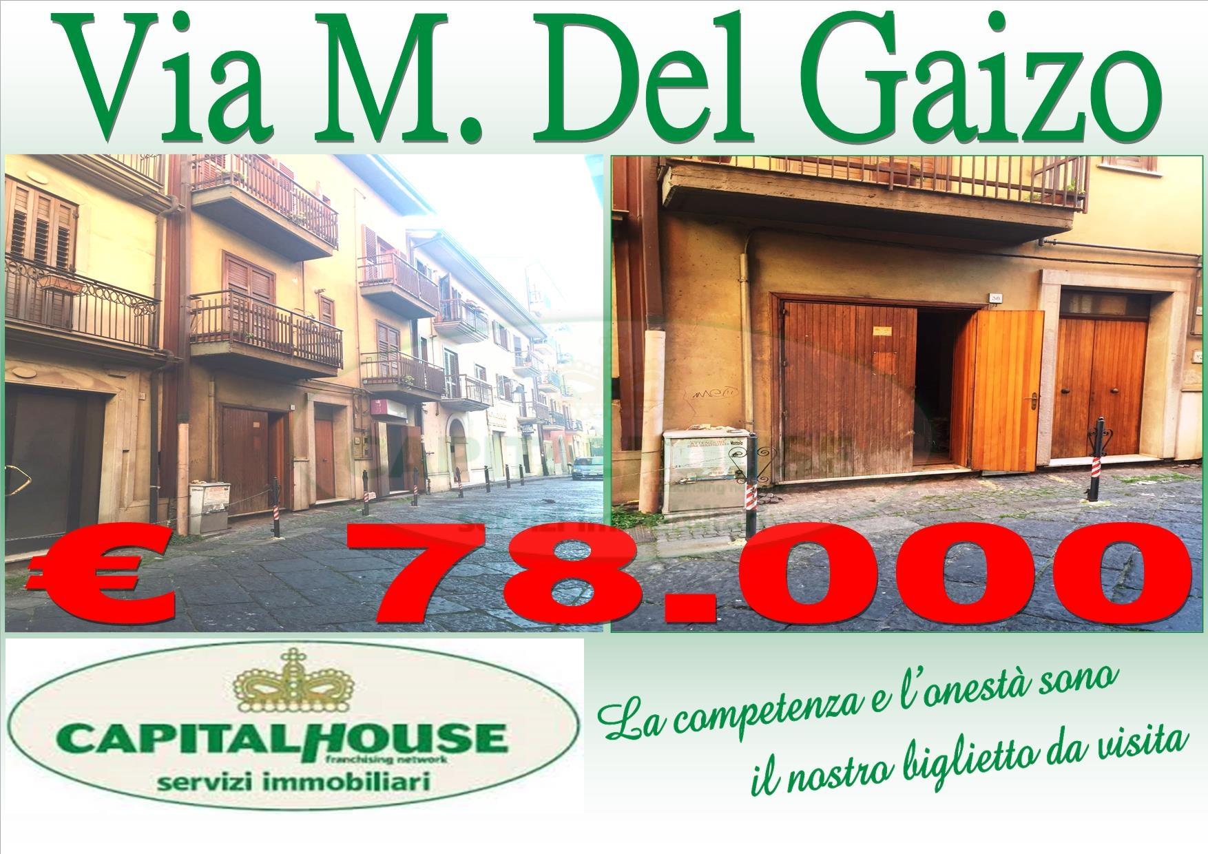Negozio / Locale in vendita a Avellino, 9999 locali, zona Località: Centrostorico, prezzo € 78.000 | CambioCasa.it