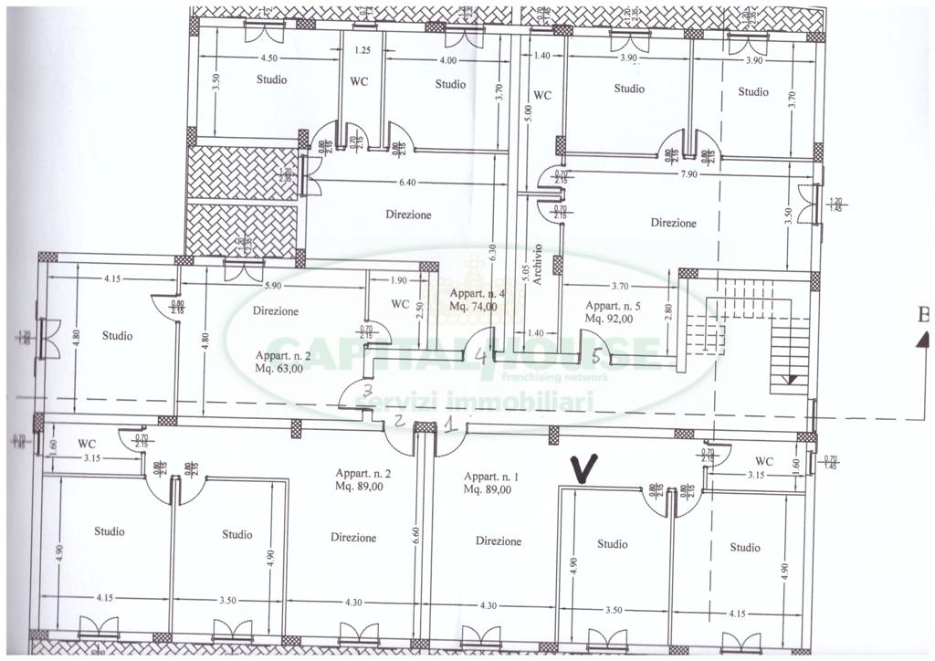 Ufficio / Studio in vendita a Avella, 9999 locali, prezzo € 90.000 | CambioCasa.it