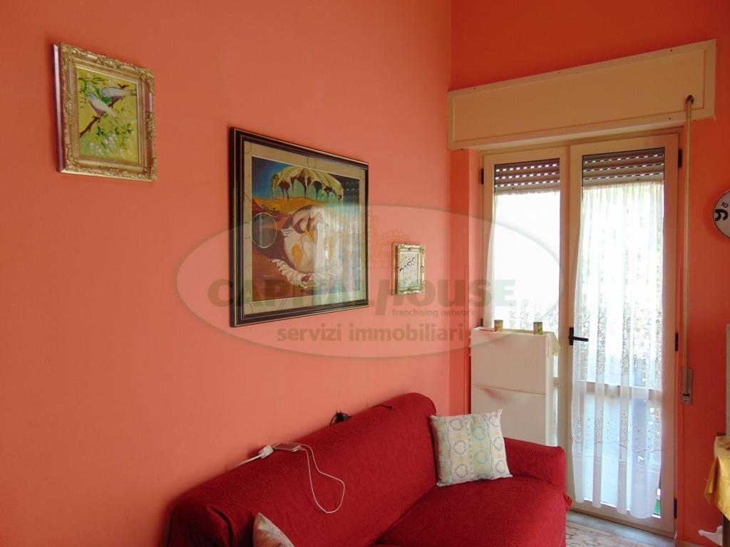 Appartamento in vendita a Baiano, 2 locali, prezzo € 39.000 | CambioCasa.it