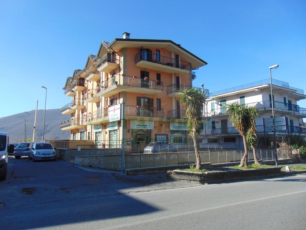 Appartamento in affitto a Mugnano del Cardinale, 3 locali, prezzo € 450 | CambioCasa.it