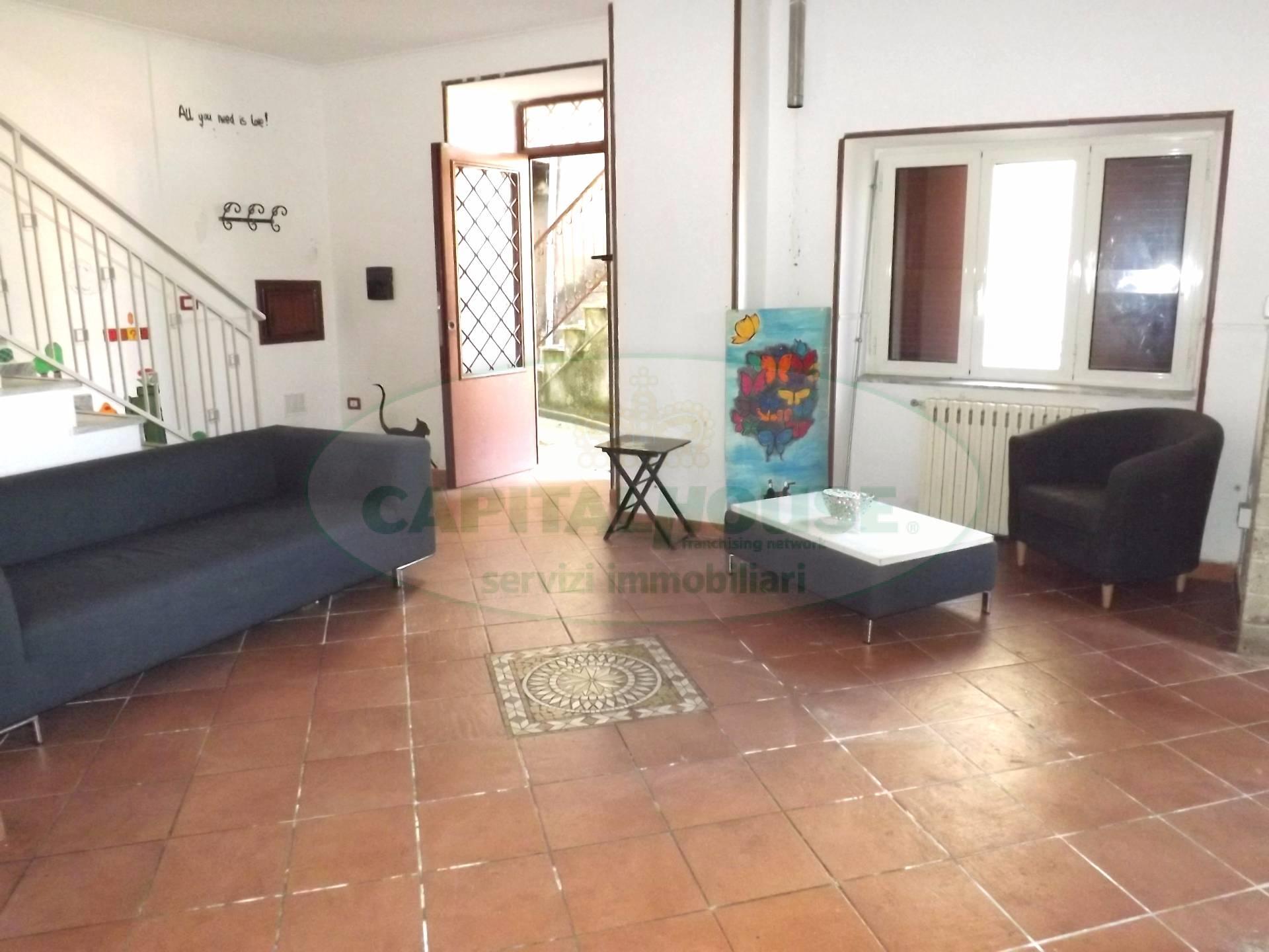 Soluzione Semindipendente in vendita a Cesinali, 3 locali, prezzo € 50.000 | CambioCasa.it