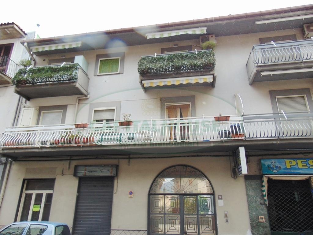 Appartamento in vendita a Mugnano del Cardinale, 5 locali, prezzo € 148.000 | CambioCasa.it