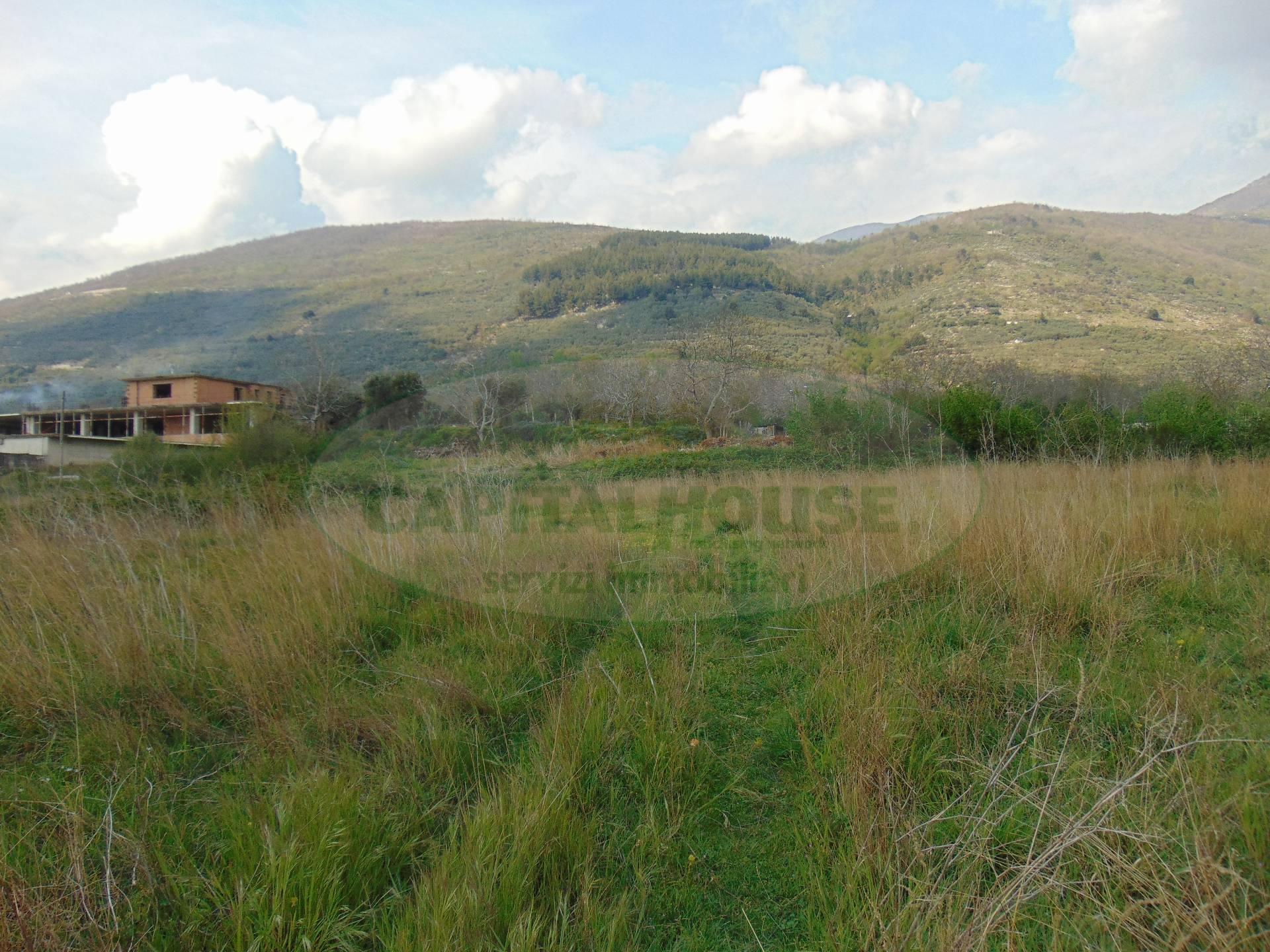 Terreno Edificabile Residenziale in Vendita a Quadrelle
