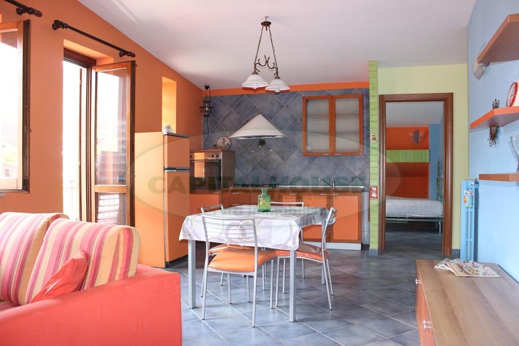 Appartamento in vendita a Monteforte Irpino, 3 locali, zona Località: AldoMoro, prezzo € 78.000   CambioCasa.it