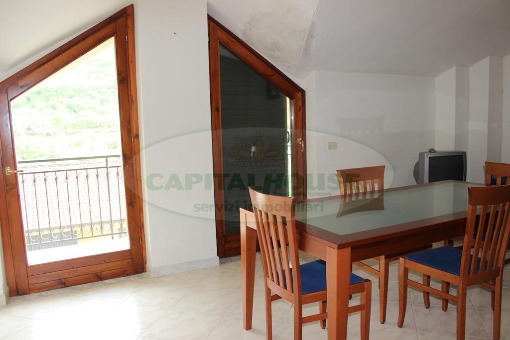 Attico / Mansarda in vendita a Monteforte Irpino, 3 locali, zona Località: Campi, prezzo € 37.000 | CambioCasa.it