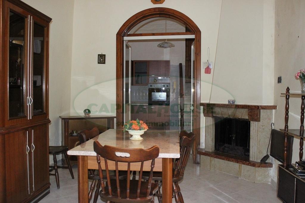 Soluzione Indipendente in affitto a Monteforte Irpino, 3 locali, zona Località: Centro, prezzo € 260 | CambioCasa.it