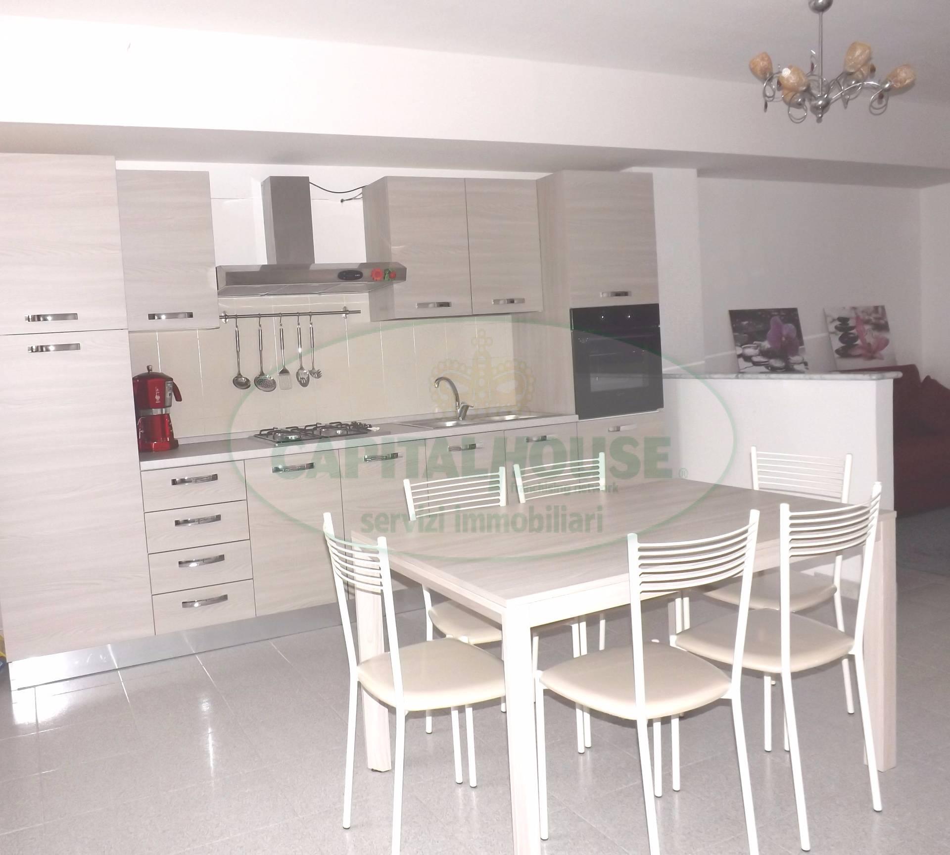 Appartamento in affitto a San Mango sul Calore, 2 locali, prezzo € 330 | CambioCasa.it