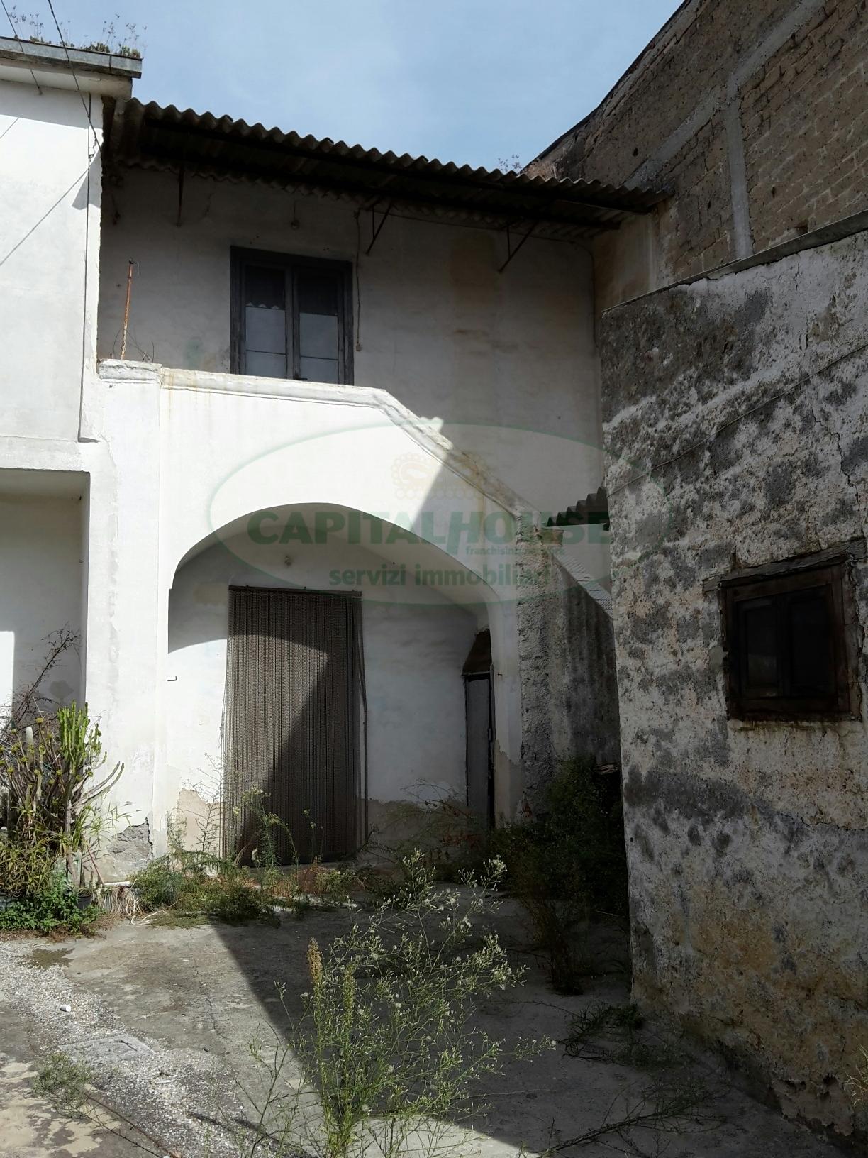 Appartamento in vendita a Macerata Campania, 1 locali, zona Zona: Caturano, prezzo € 23.000 | CambioCasa.it
