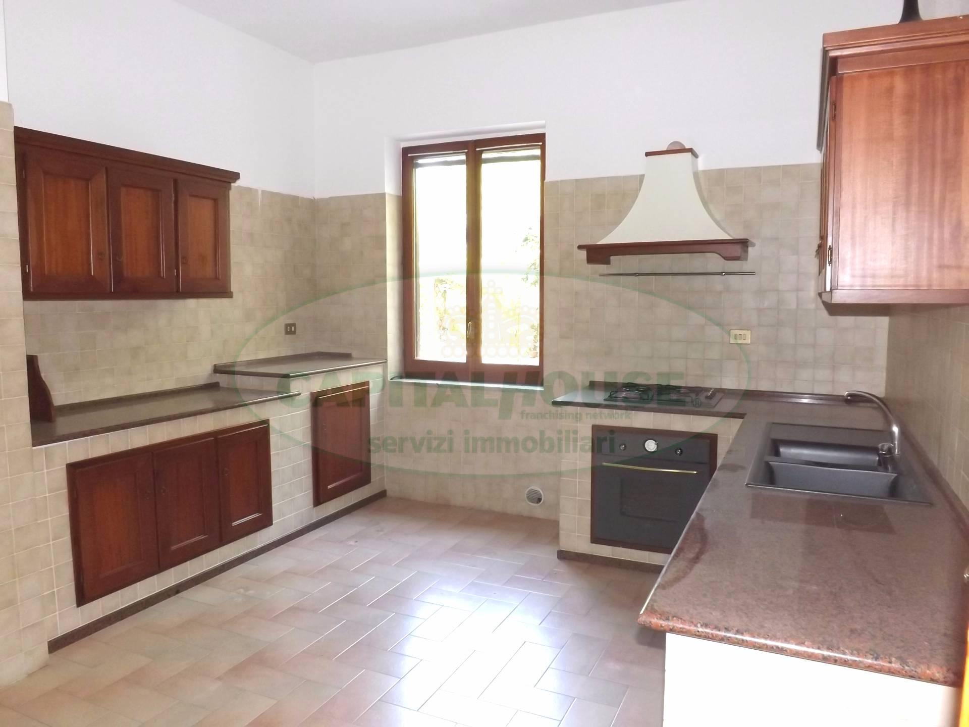 Appartamento in affitto a Manocalzati, 3 locali, prezzo € 400 | CambioCasa.it