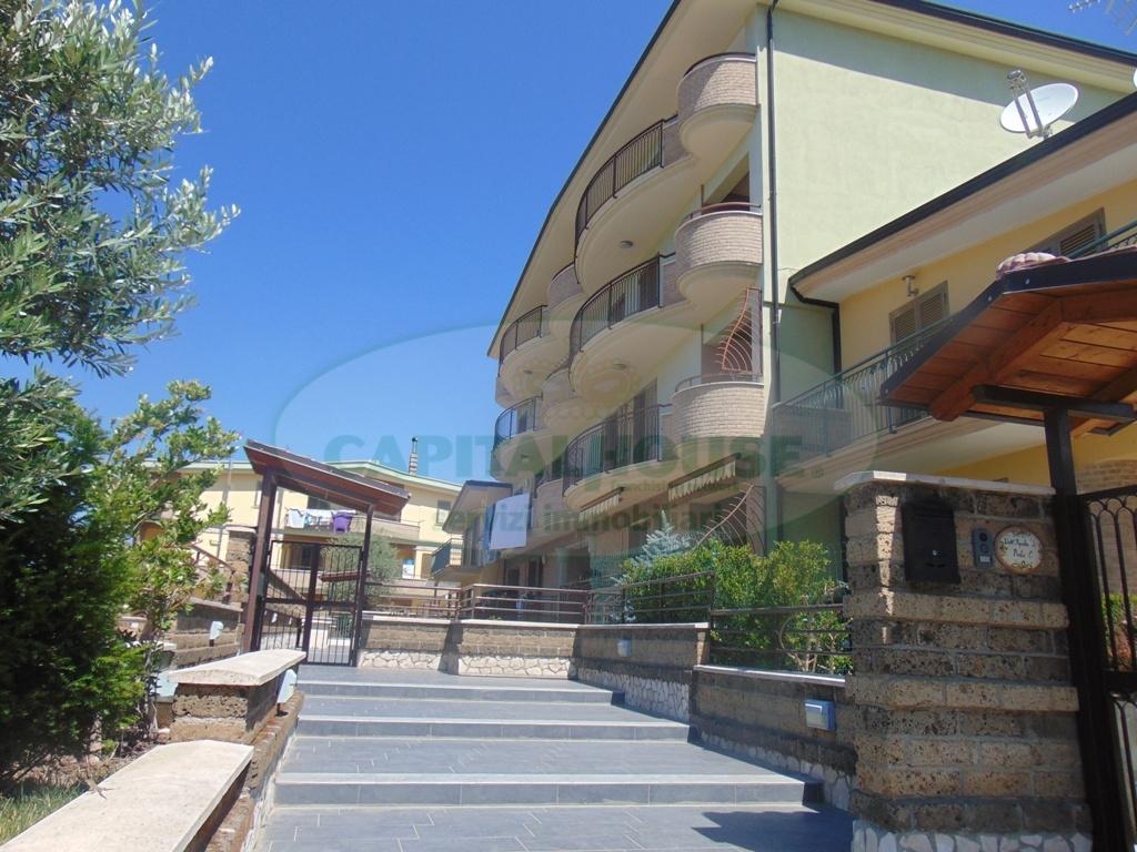 Appartamento in affitto a Mugnano del Cardinale, 4 locali, prezzo € 550 | CambioCasa.it