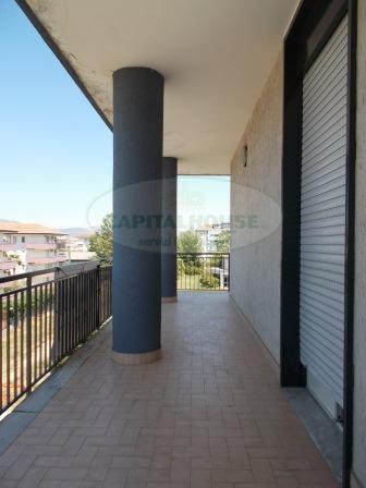 Appartamento in affitto a San Tammaro, 4 locali, prezzo € 320 | CambioCasa.it