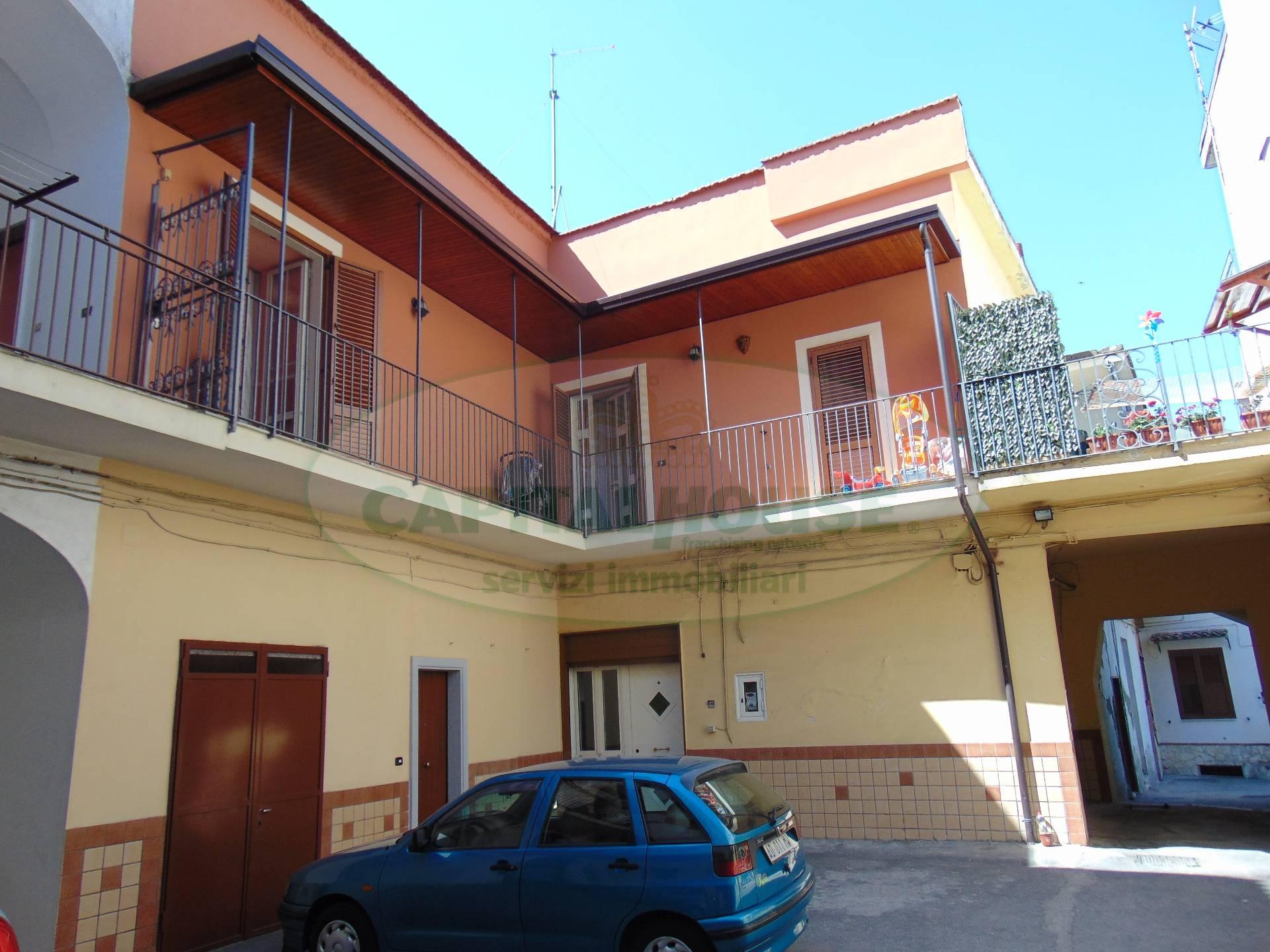 Appartamento in vendita a Mugnano del Cardinale, 4 locali, prezzo € 85.000 | CambioCasa.it