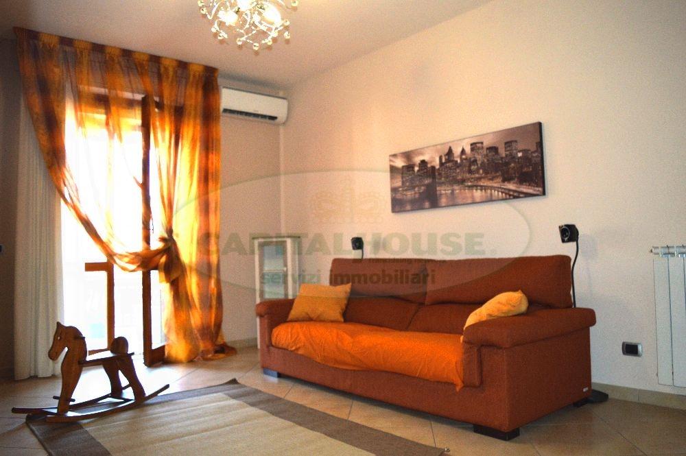 Appartamento in vendita a San Nicola la Strada, 4 locali, zona Località: L.DaVinci, prezzo € 158.000 | CambioCasa.it