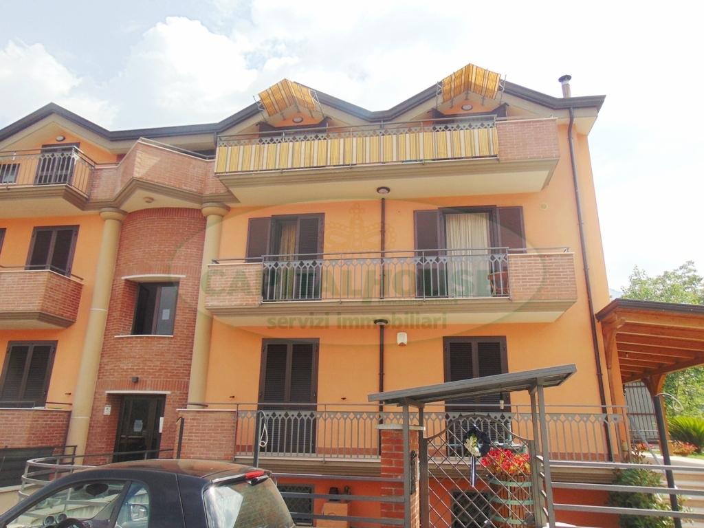Attico / Mansarda in vendita a Mugnano del Cardinale, 4 locali, prezzo € 120.000 | CambioCasa.it