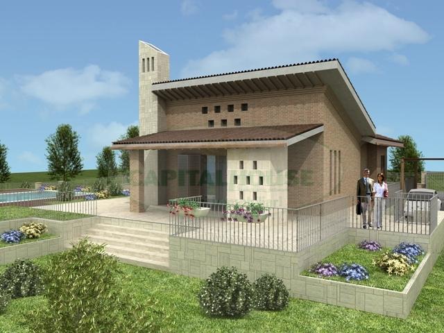 Terreno Edificabile Residenziale in vendita a Atripalda, 9999 locali, prezzo € 68.000 | CambioCasa.it