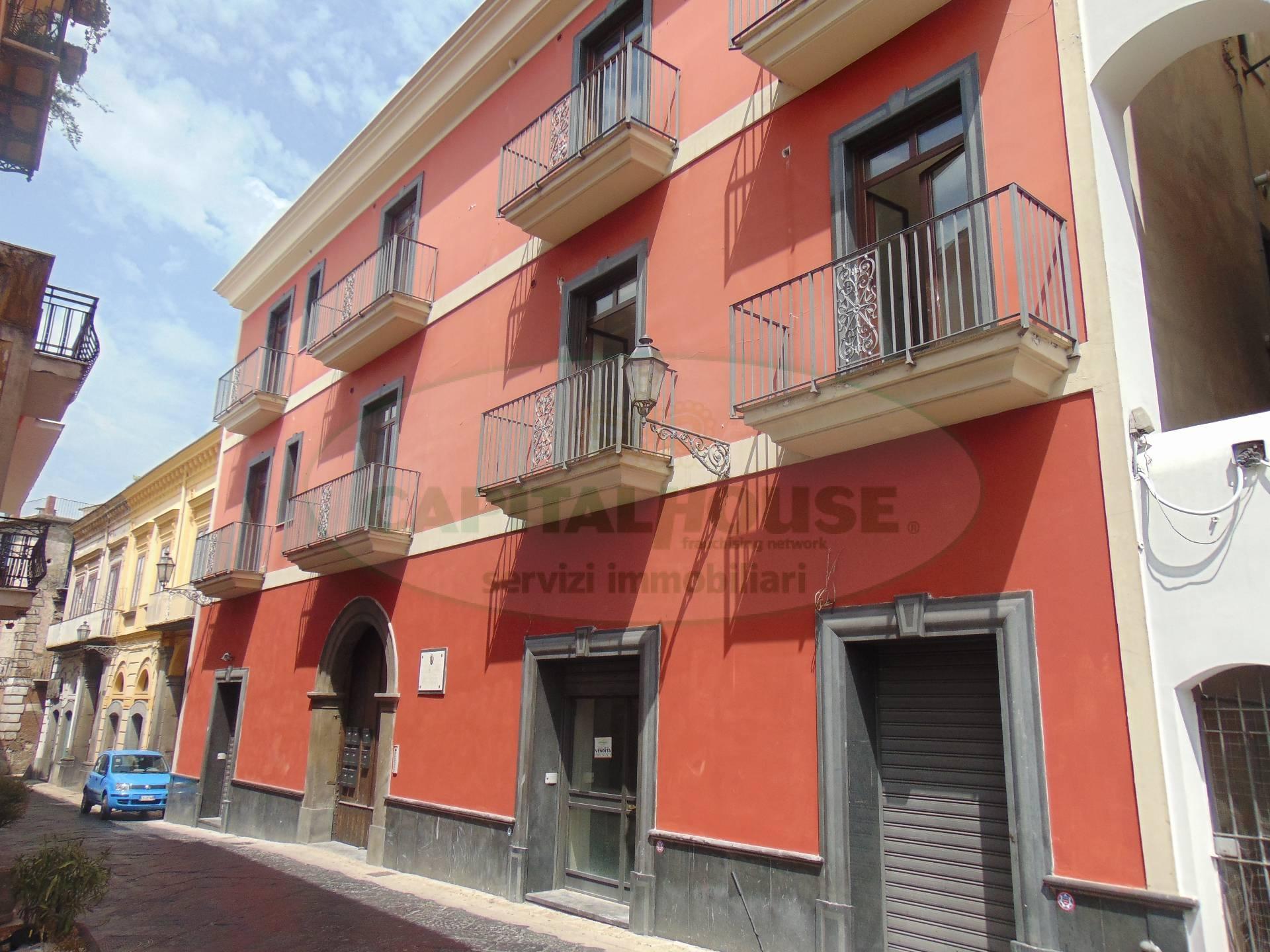 Appartamento in vendita a Avella, 3 locali, prezzo € 128.000 | CambioCasa.it