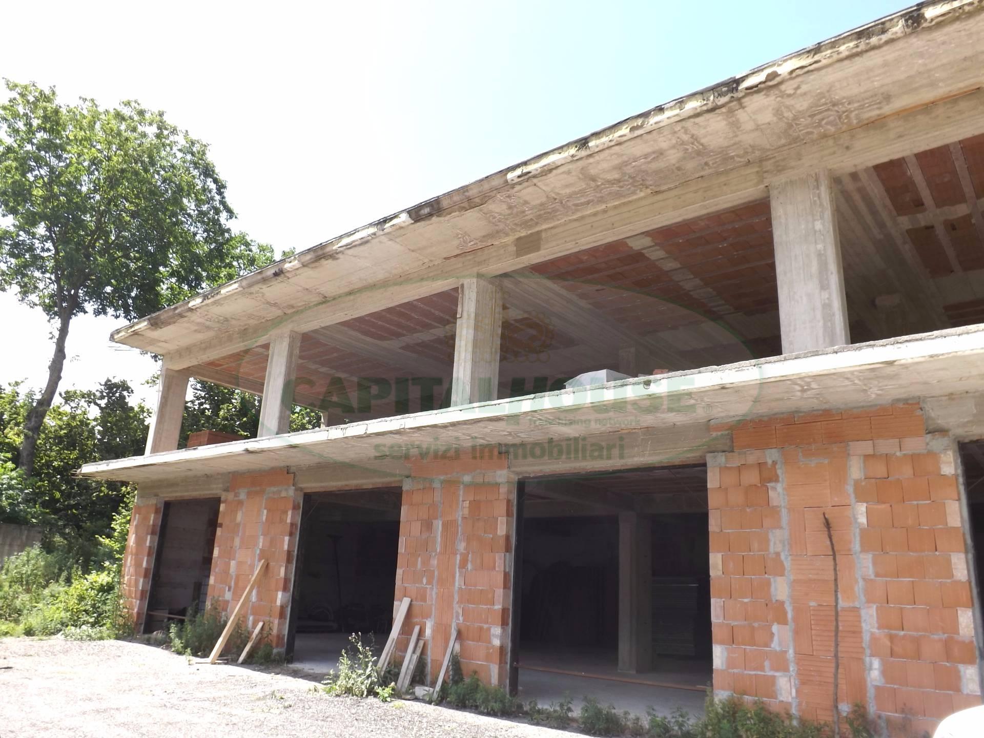 Villa in vendita a Santa Lucia di Serino, 1 locali, prezzo € 250.000 | CambioCasa.it