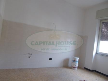 Appartamento in affitto a Santa Maria Capua Vetere, 3 locali, zona Località: ZonaUfficio, prezzo € 320   CambioCasa.it