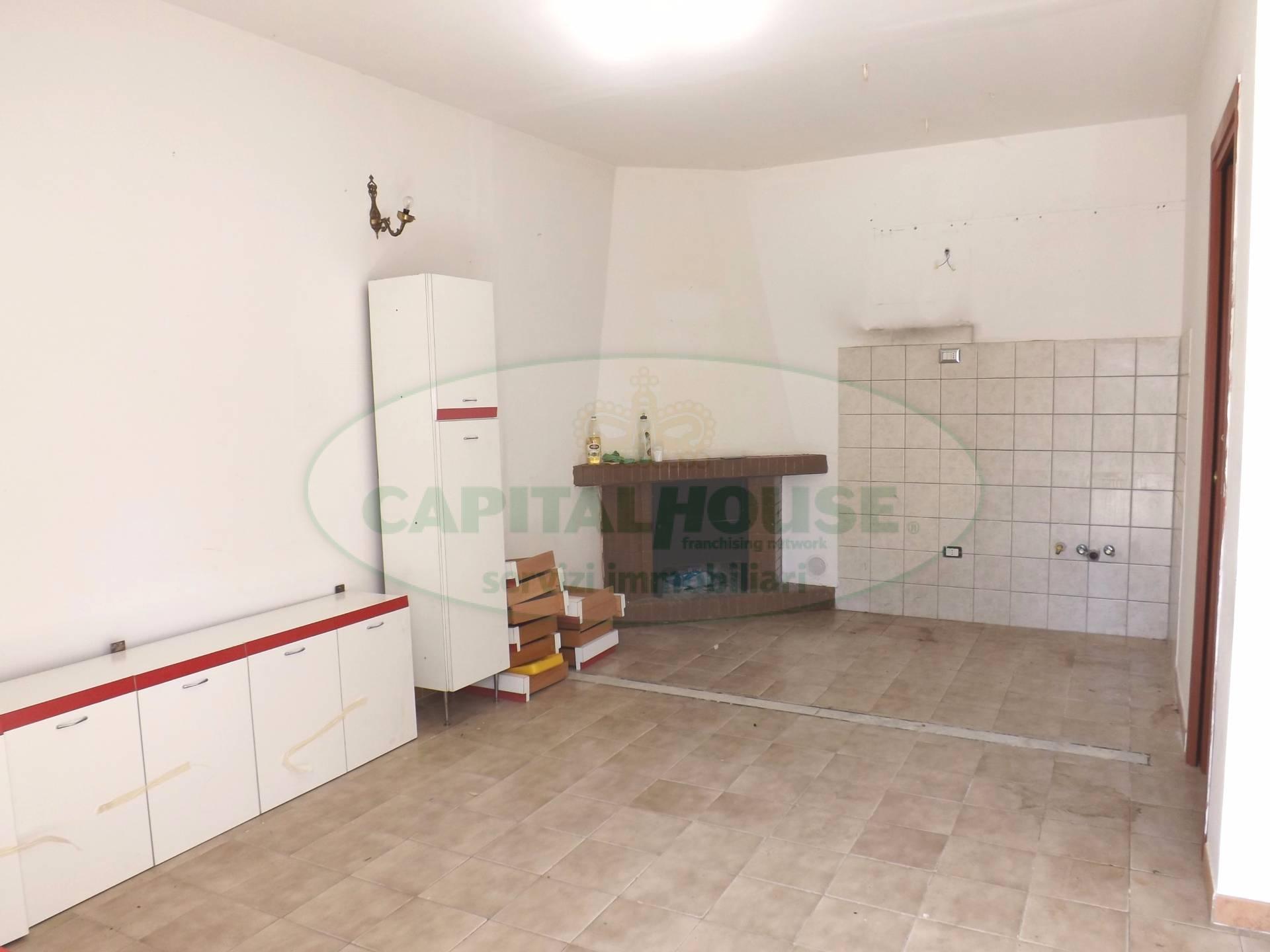 Soluzione Indipendente in vendita a Santo Stefano del Sole, 3 locali, prezzo € 37.000 | CambioCasa.it