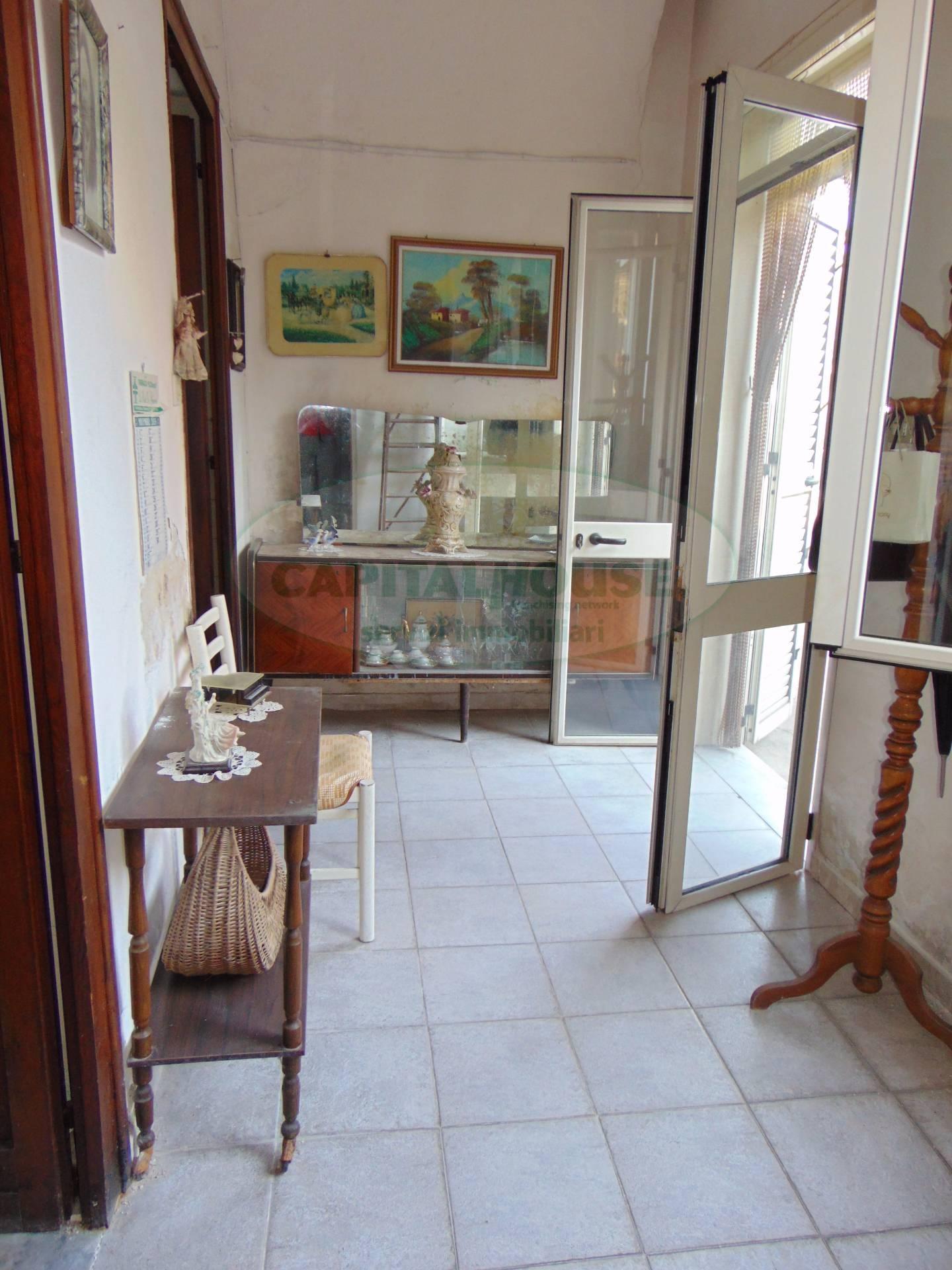 Appartamento in vendita a San Tammaro, 3 locali, prezzo € 25.000 | CambioCasa.it