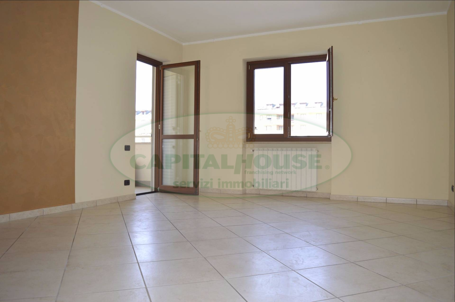 Appartamento in vendita a San Nicola la Strada, 4 locali, zona Località: ExS.Gobain, prezzo € 229.000 | CambioCasa.it