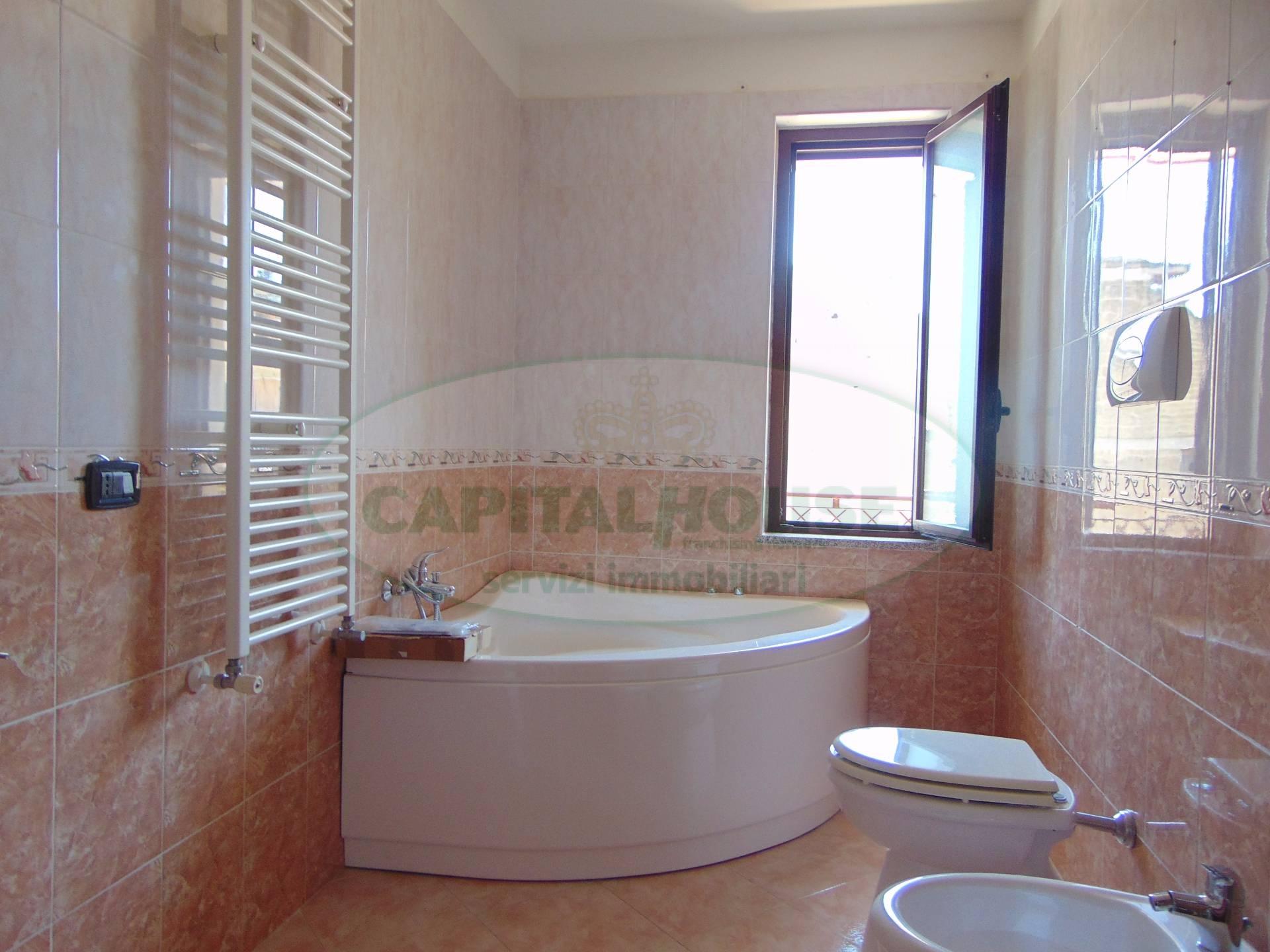 Appartamento in affitto a Curti, 3 locali, prezzo € 500 | CambioCasa.it