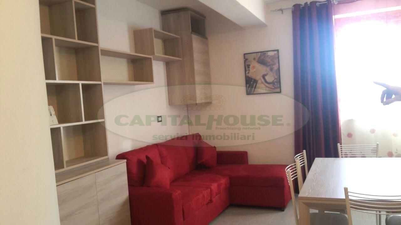 Appartamento in vendita a San Mango sul Calore, 2 locali, prezzo € 30.000 | CambioCasa.it